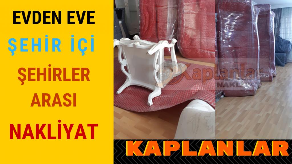 Kayseri Nakliyat