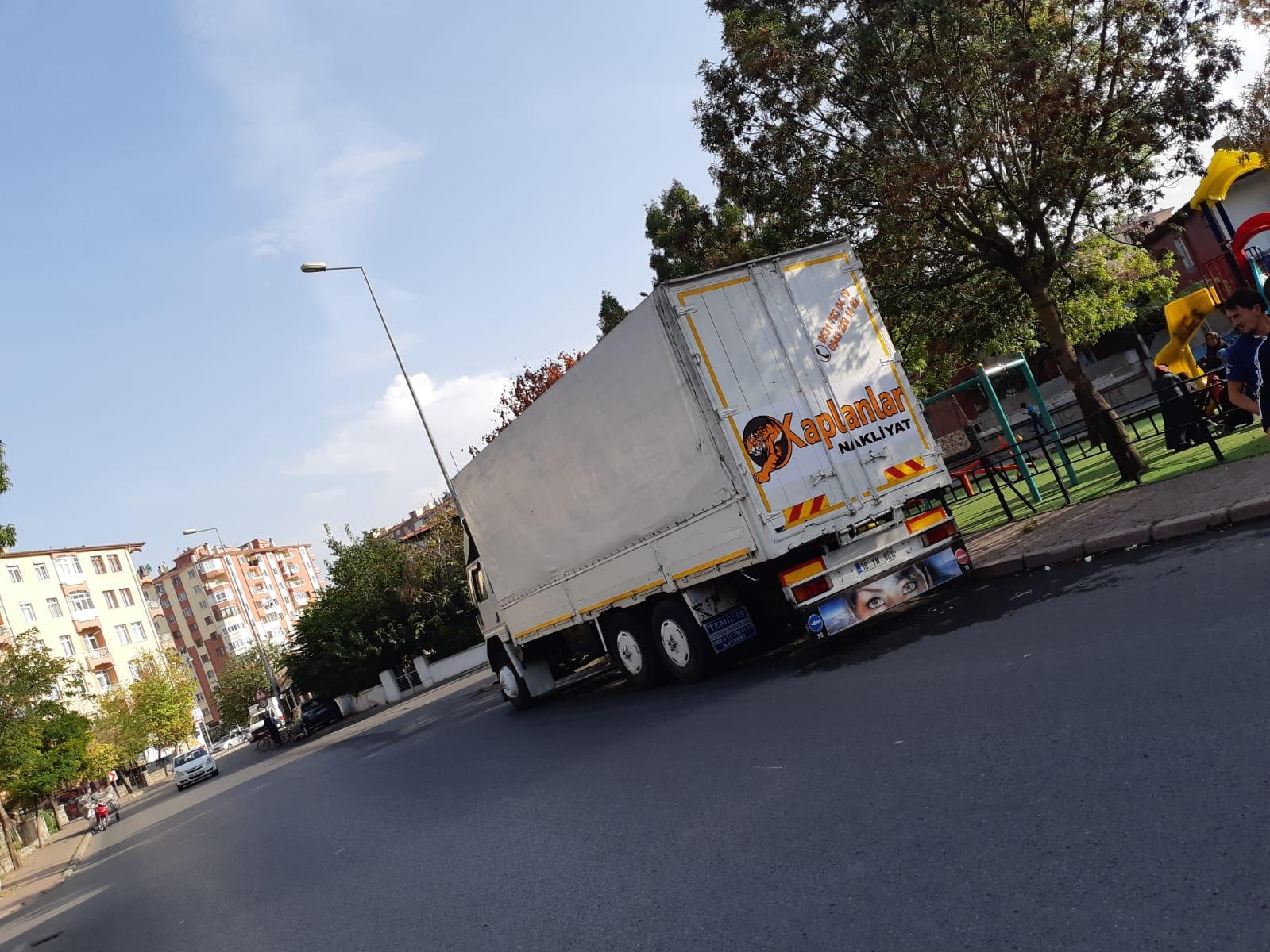 Ankara Nakliyat Firması