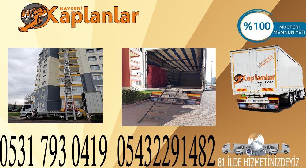 Nakliyat Firması Antalya