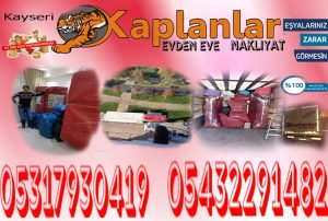 Adana Ev Taşıma Firması